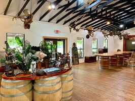 Winery & Wedding Venue For Sale in Levy County FL