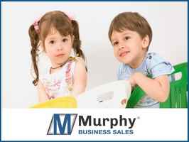 Profitable Child Care and Preschool For Sale