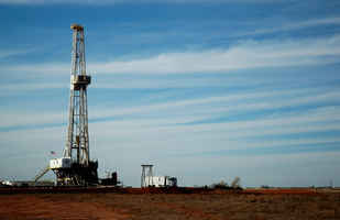 Oilfield Services Company in Texas and Louisiana