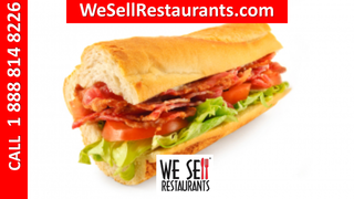 Franchise Sandwich Shop for Sale in Greenville, NC