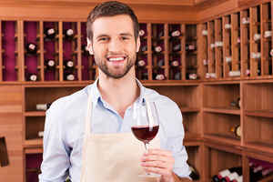 Restaurant & Bar Inventory Management Franchise