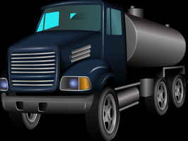 Water Hauling Business in ND Oil Country For Sale