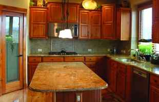 Kitchen & Bath Remodeling - Grand Island, NE