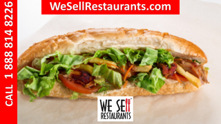 Franchise Sandwich Shop for Sale in Alabama
