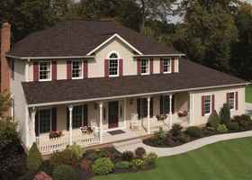 Roofing Installation Contractor