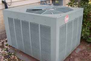 High Efficiency Heating and Cooling in PA