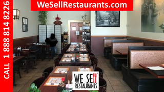Chinese Restaurant for Sale in Broward County