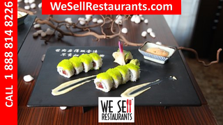 Highly Profitable Thai Restaurant for Sale