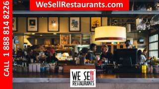 Restaurant for sale Near College Campus