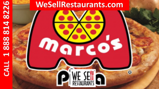 Marcos Pizza Franchise for Sale!