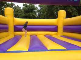 Inflatable Park, Birthday Party Center, Arcade