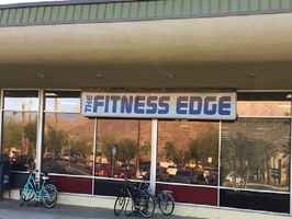 Fitness Edge (Formerly Palm Springs Fitness)