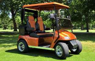Premier Full Service Golf Cart Company
