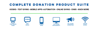 Donation Software Business