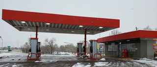 Gas Station/Convenience Store w Real Estate 4 sale