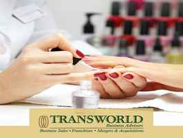 Full Service Hair Nail Salon And Spa In Jupiter FL