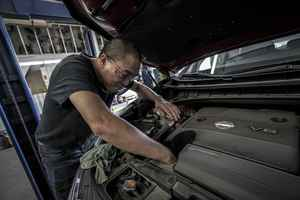 Profitable, Full-Service Auto Repair Shop