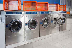 Established & Well-Known Laundromat/Dry Cleaner