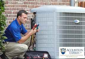 Top Rated A/C Contractor
