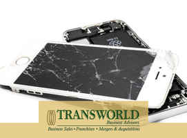 Cell Phone/Electronic Repair Store For Sale
