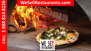 Pizza Restaurant for Sale Asset Sale Mooreseville