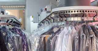 Established Dry Cleaning Business East-Side