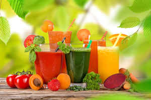 Price Reduced! Healthy Juice Bar in a Growing &...