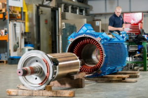 Established Electric Motor Sales & Service Company