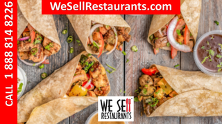 Restaurant Franchise for Sale - The Simple Greek