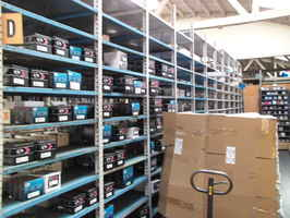 Auto Part Re-Manufacturing + Inventory, Asset Sale