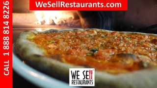 Pizzeria and Italian Restaurant or Sale