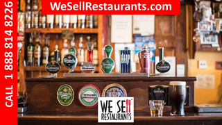 Restaurant and Bar for Sale in Mountain Town
