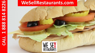 Sandwich Franchise for Sale in Victoria Texas