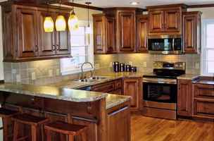 Leading Kitchen & Bathroom Remodeling Company