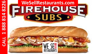 Firehouse Subs Franchise for Sale in San Antonio