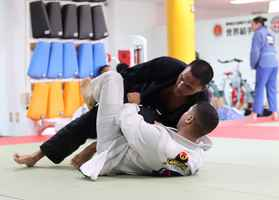 Successful Martial Arts Academy For Sale