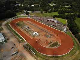 Income-Producing Racetrack For Sale - Southwest VA