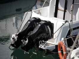 Inland Marina & Boat Engine Sales