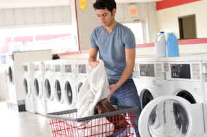 2 Established & Top Rated Laundromats in Wash, DC!