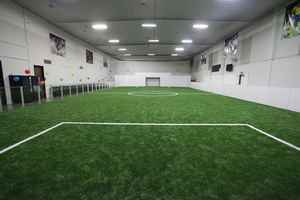 Indoor Soccer Facility with eSports Lounge