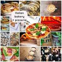 Upscale Turn Key Pizzeria+Italian Bakery+Catering