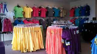 Mississippi Gulf Coast Uniform & Scrubs Retailer