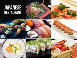 Japanese Restaurant- $349,000 Cash Flow