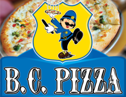 B.C. Pizza Mackinaw City for Sale