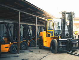 Forklift Repair Service & Sales - Northeast GA