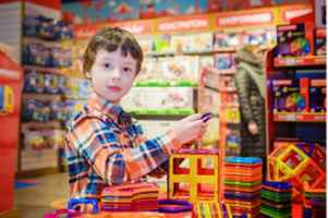 Toy And Game Shop For Sale