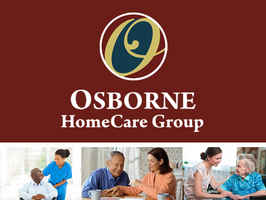 Rapidly Growing (+27%) Senior Home Care Provider