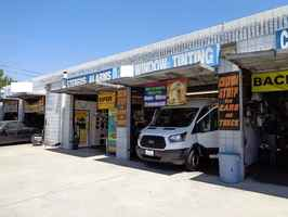 Auto Sound and Tinting - Busy Shop - Good Sales
