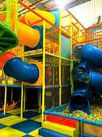 Indoor Entertainment Park in Albany County-32850