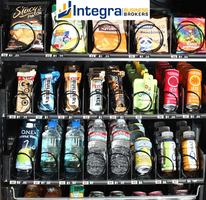 *REDUCED*Healthy Vending Machine Route
